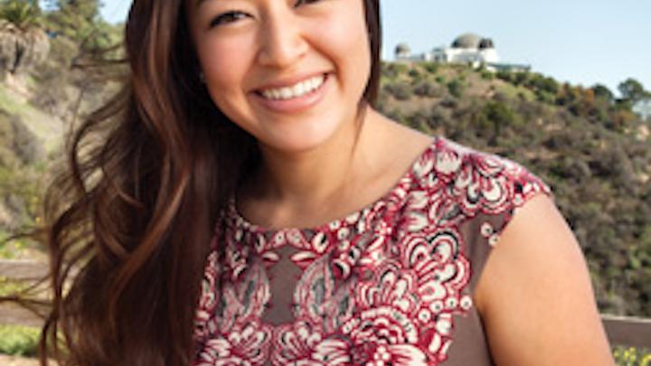 Alexa-Rae Sasaki, RDH Burbank, Calif.