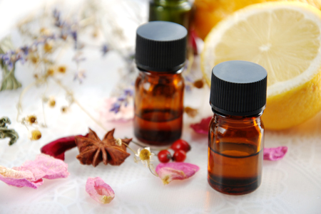 Incorporating Essential Oils