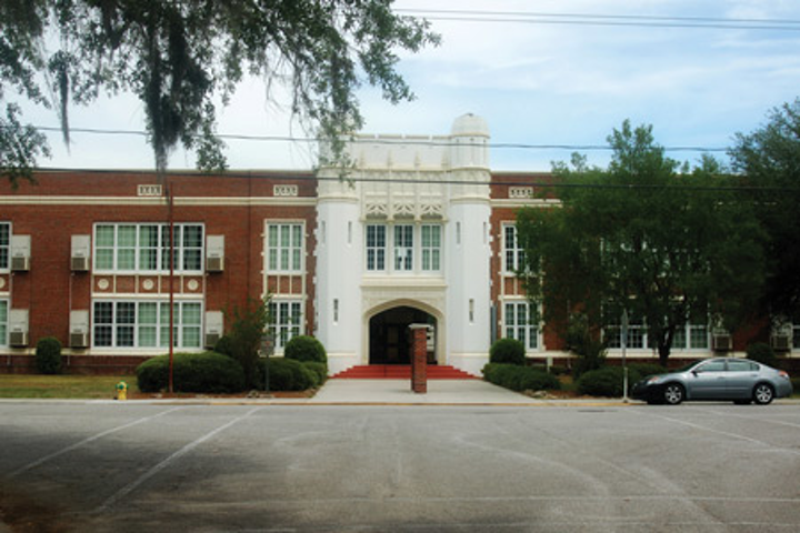 Rdh School Based Photo Rodney Cox Elementary