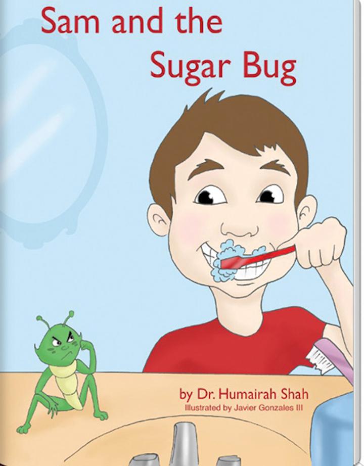 Sam And Sugar Bug