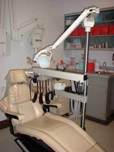 Prison dental hygiene | Registered Dental Hygienist