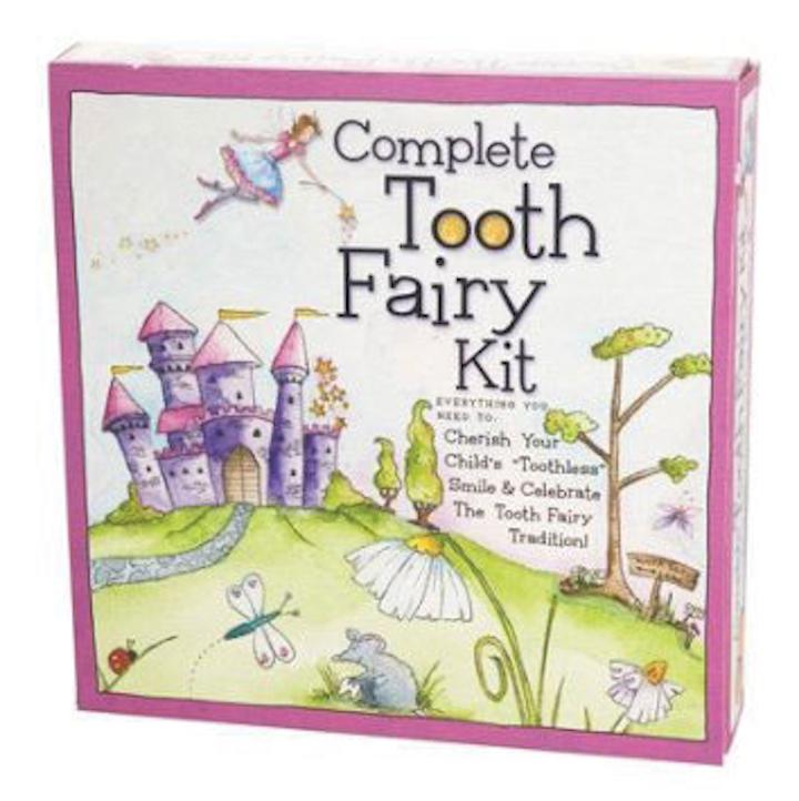 Tooth Fariy Kit Image 1