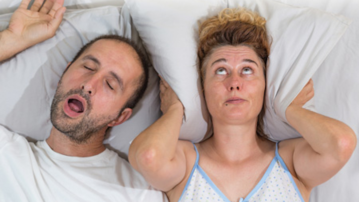 A New Movement To Treat Troubled >> Troubled Sleep The Advantages Of Treating Sleep Apnea With