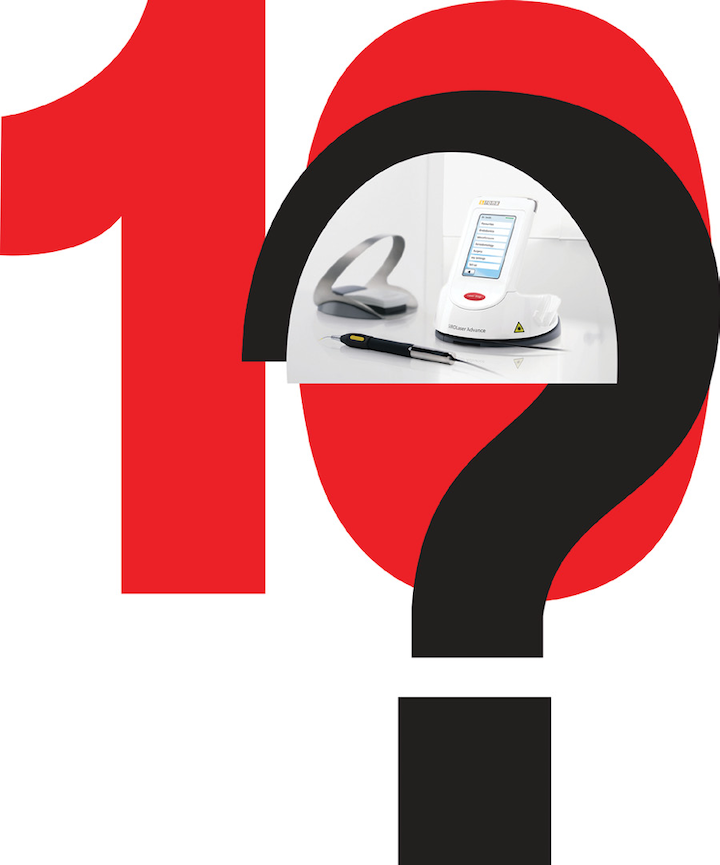 Ten questions from novice laser users | Registered Dental